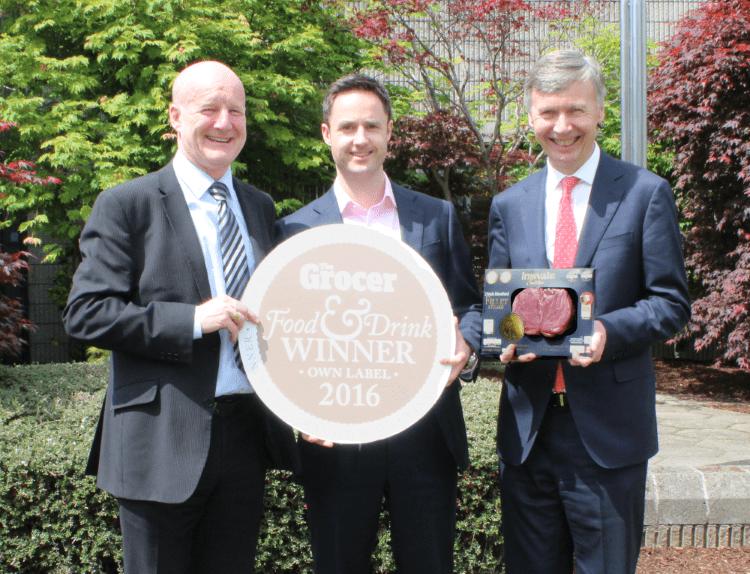Grocer UK Food & Drink Winners1