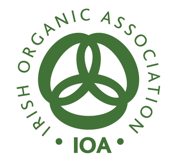 Irish Organic Association Logo
